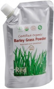 Absolute Green Barley Grass Powder 150g