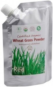 Absolute Red Wheat Grass Powder 150g APR19