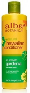 Alba Hawaiian So Smooth Gardenia Hair Conditioner 340ml