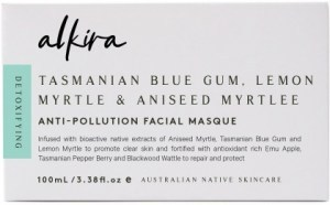 Alkira Anti-Pollution Facial Masque 100g