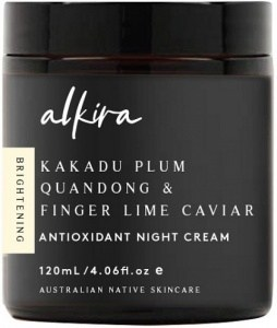 Alkira Antioxidant Night Cream 120g