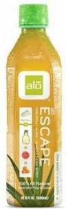 Alo Escape Aloe Vera + Pineapple + Guava + Seabuckthorn Berry 500ml x 12