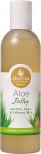 Aloe Vera Aloe Jelly 125ml
