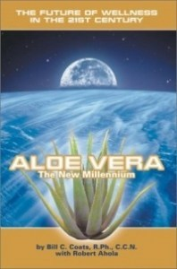 ALOE VERA THE NEW MILLENNIUM