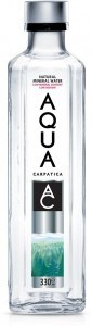 Aqua Carpatica Natural Mineral Water 12 x 330ml