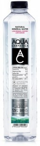 Aqua Carpatica Natural Mineral Water 6 x 1.5L