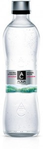Aqua Carpatica Sparkling Natural Mineral Water 12 x 330ml