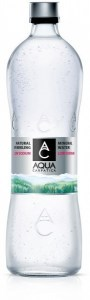 Aqua Carpatica Sparkling Natural Mineral Water 6 x 750ml