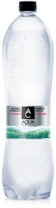 Aqua Carpatica Sparkling Natural Mineral Water 6 x 1.5L