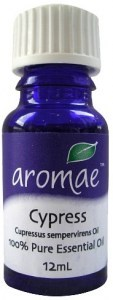 Aromae Cypress Essential Oil 12mL
