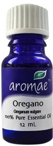 Aromae Oregano Essential Oil 12ml