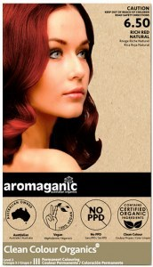 Aromaganic 6.50 Rich Red (Natural)