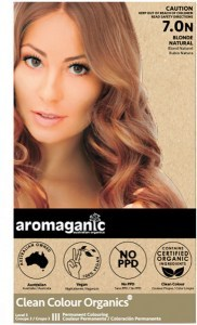 Aromaganic 7.0N  Blonde (Natural)