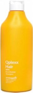 Aromaganic Qplexx Hair No.4 Bond Builder Shampoo 450ml