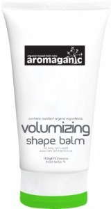 Aromaganic Volumizing Shape Balm 150ml