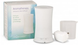 Aromamatic Ultrasonic Mist Diffuser Tranquil
