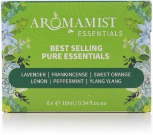 Aromamist Best Selling Pure Essential Oils