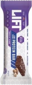Atkins Lift Chocolate Almond Protein Bar  15x60g