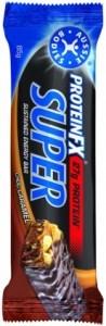 Aussie Bodies ProteinFX Super Choc Carame Barl 85g x 12 DEC18