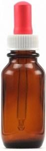 Bach Flower 25ml Dropper Bottle