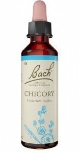 Bach Flower Chicory 10ml