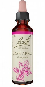 Bach Flower Crab Apple 20ml