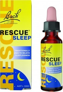 Bach Flower Rescue Sleep 10ml