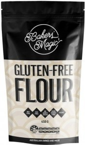 Bakers Magic Gluten Free Flour 450g
