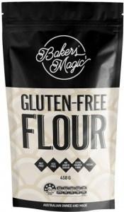 Bakers Magic Gluten Free Flour 450g