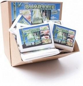 Bambooee Reusable Bamboo Extra Thick Towel Single Sheet