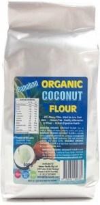 Banaban Organic Coconut Flour 500g
