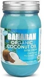 Banaban Organic Extra Virgin Coconut Oil  500ml