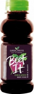 Beet It Organic Beetroot Juice Pet Bottle 250ml