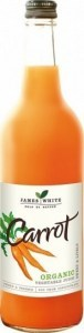 Beet It Organic Carrot Juice 750ml