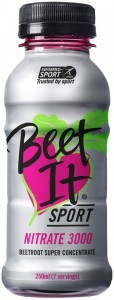 Beet It Sport Nitrate 3000 Concentrated Beetroot 250ml