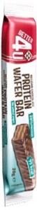 Better 4U Belgian Chocolate Protein Wafer Bar (No Sugar) 20g