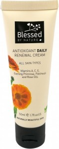 Blessed By Nature Antioxidant Daily Renewal Cream 50ml