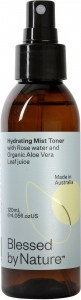 Blessed By Nature Hydrating Mist Toner 120ml