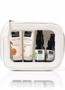 Blessed By Nature Travelling Beauty Set Gift Pack