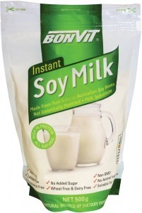 Bonvit Soy Milk Powder 500g