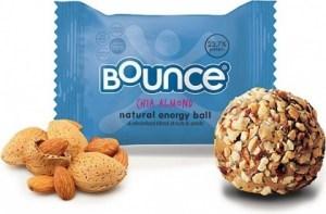 Bounce Chia Almond Balls G/F 12x42g