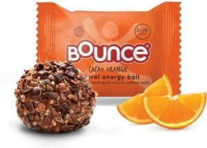 Bounce Orange Cacao Balls  12x42g