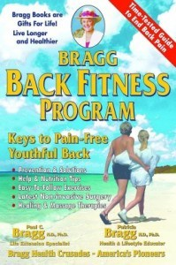 Bragg Back Fitness Program