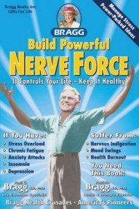 Bragg Build Powerful Nerve Force Book