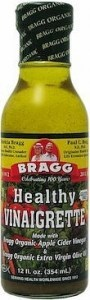Bragg Dressing Vinaigrette Apple Cider Organic  354ml