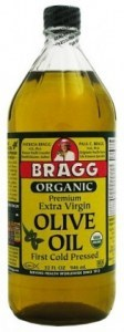Bragg Olive Oil Cold Pressed Organic 946ml