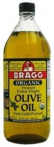 Bragg Olive Oil Cold Pressed Organic 946ml