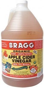 Bragg Apple Cider Vinegar 3.78L