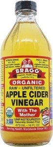 Bragg Apple Cider Vinegar with Mother 473ml