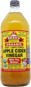 Bragg Apple Cider Vinegar with Mother 946ml